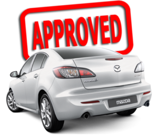 bad credit car loans in Tampa Florida